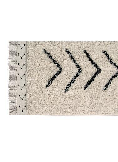 Lorena Canals Bereber Rhombs, Kilim,140 x 210 Bej